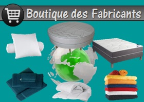 catalogue fabricant