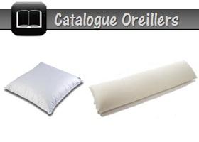 bien choisir son oreiller bien choisir son oreiller pas cher o c. Black Bedroom Furniture Sets. Home Design Ideas
