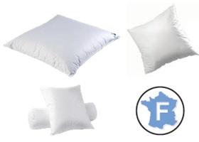 oreiller anti acarien oreiller anti acarien au normes non feu tablissements publics et. Black Bedroom Furniture Sets. Home Design Ideas