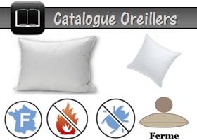 oreiller ferme oreiller ferme pas cher qualit professionnelle o c. Black Bedroom Furniture Sets. Home Design Ideas